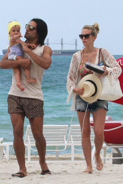 Su primogénita nació el 13 de agosto de 2013 en Mónaco. Todos sobre el M...