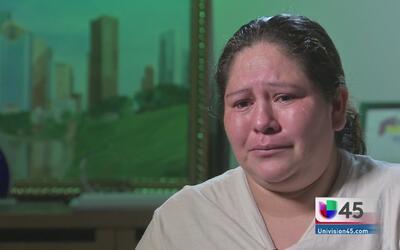 En medio de la angustia, una madre hispana busca a su hija desaparecida