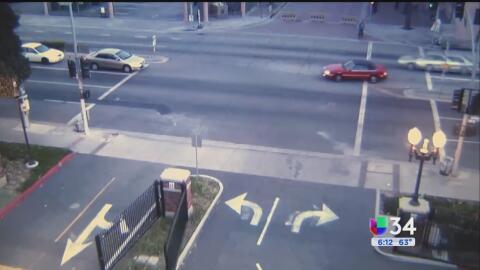 Padres de estudiante de USC muerta demandan a conductor y a la universidad
