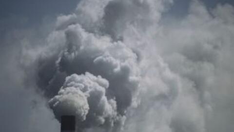 Contaminación ambiental.