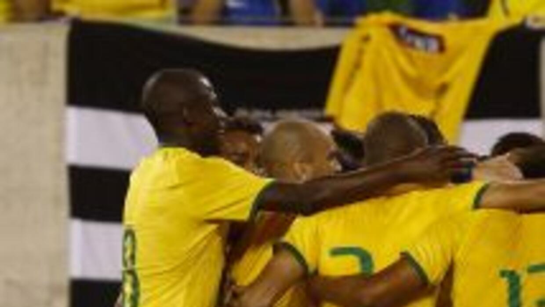 Brasil vence a Ecuador 1-0 con gol de Willian.