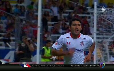 Toluca derrotó 3-1 a Atlas en la fecha 10 de la Liga MX