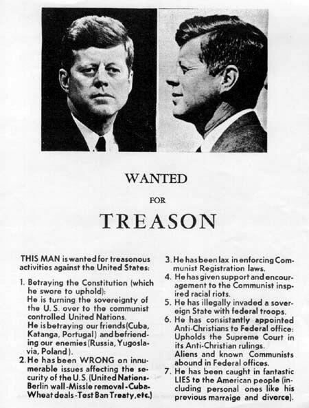 Varios asesores de Kennedy le habían recomendado esquivar Dallas en su v...