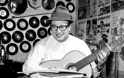 El cantautor ingresó al Salón de la Fama de Nashville en 1...