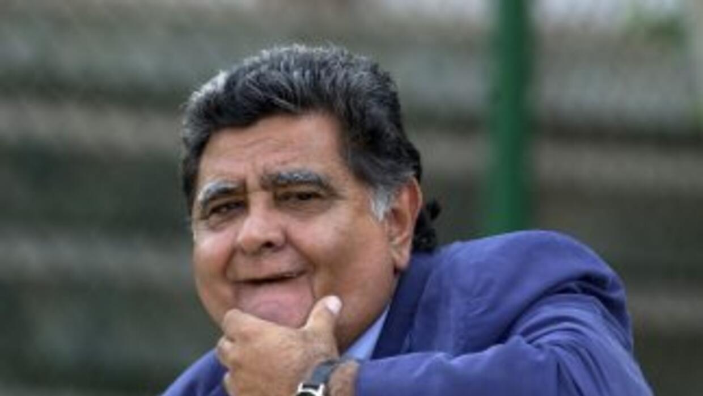 Luis Cubilla, una leyenda del fútbol sudamericano en general y uruguayo...