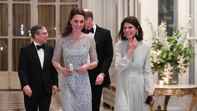 Kate en París