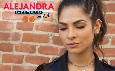 Episode 1 Alejandra la de Tijuana en L.A.: 9/11 was key for Alejandra an...