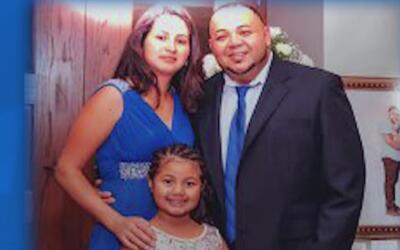 Arrestan a un hombre que secuestró a su hija tras, supuestamente, asesin...