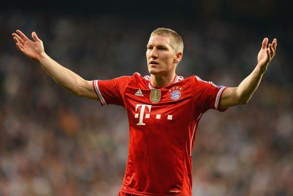 El Bayern tuvo otra actuación precisa pero no logró conectar con el últi...