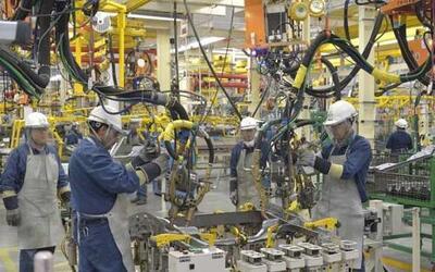 Mazda planea producir 230 mil unidades al año en su nueva planta en Sala...