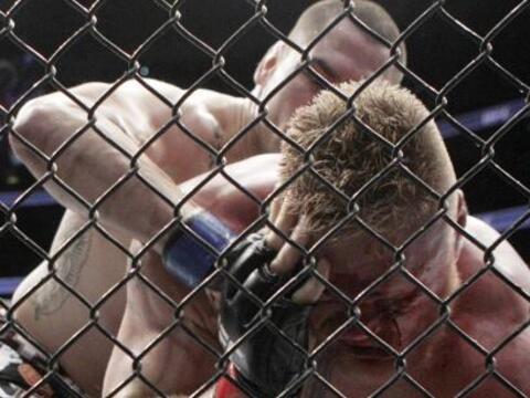 La función 121 de la UFC fue un éxito absoluto con el mexi...