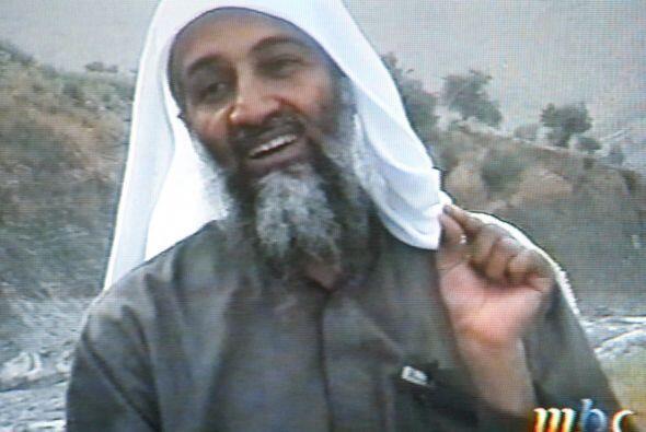 Bin Laden supo formar parte de los 'muyahedin', los guerrilleros que luc...