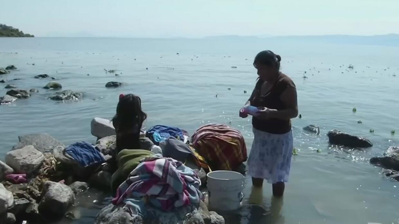 ¿Por qué se mueren los residentes de esta población en México?