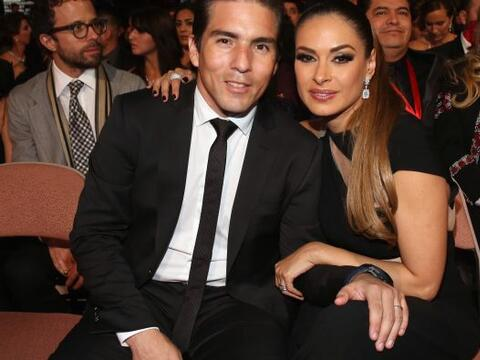Actualmente, la mexicana está casada con con  Fernando Reina. Ell...