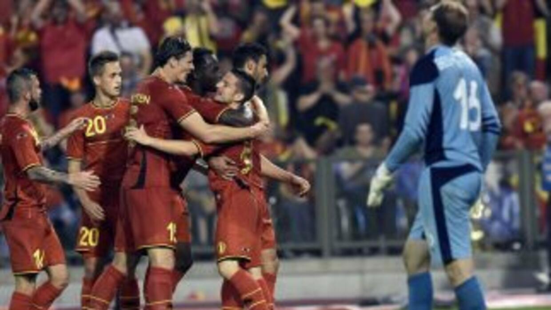 Dries Meertens hizo el único gol del juego a los 89 minutos.