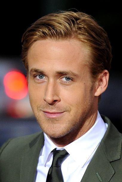Ryan Gosling es uno de los galanes más codiciados y cuenta con un...