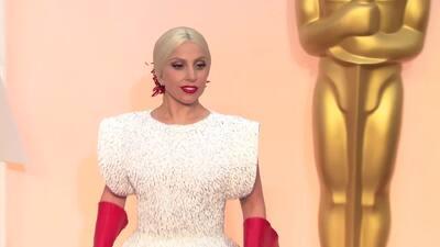 Detalles de la boda de Lady Gaga