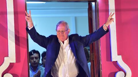PPK fue ministro de Energía y Minas.
