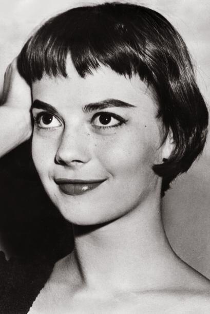 Natalie Wood Otra de las consentidas de Hollywood, protagonizó cl...