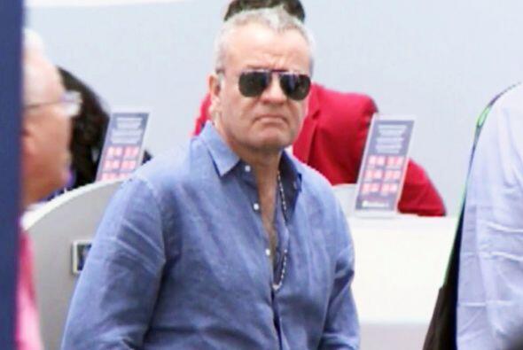 """""""Triste la pérdida de Robin Williams, un gran actor"""" -..."""
