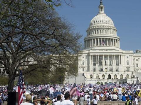A finales de junio el Senado aprobó con 68 votos a favor y 32 en...