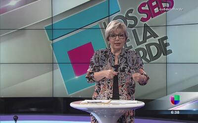 Ángela Meyer truena en contra del Gobernador por crisis energética