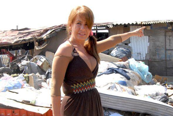 Y a Leticia Perdigón quien está feliz de participar en est...