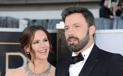 Es un hecho: Jennifer Garner y Ben Affleck han decidido divorciarse.
