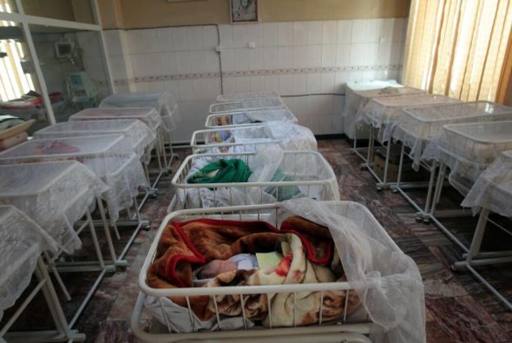Reducir la mortalidad infantil, a través de la disminución en dos tercer...