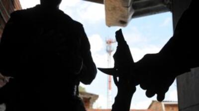 Fue asesinado un candidato al concejo de la ciudad de Cali (500 km al su...
