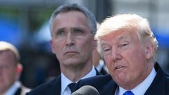 Hasta ahora, en su gira internacional Trump había evitado episodios polé...