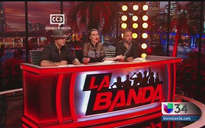 Lo mejor del estreno de La Banda 2