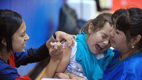 salud vacuna