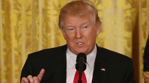 ¿Cómo va la presidencia de Donald Trump a 30 días de gobierno?