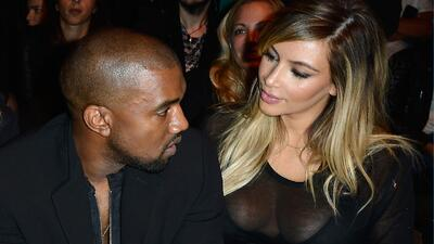 Kanye West propuso matrimonio a Kim Kardashian
