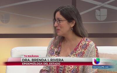 Puerto Rico le echa el ojo al virus del ébola
