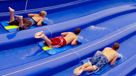 ¡Splash!: los 10 mejores parques acuáticos de Estados Unidos