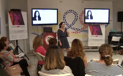 Core Woman inyecta fortaleza a las empresarias hispanas en Nueva York