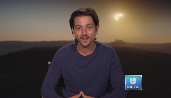 Diego Luna te invita a ver un avance de 'Rogue One: A Star Wars Story'