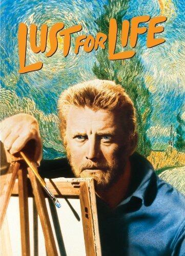 Quinn ganó en 1957 por Lust for life (1956) como actor de reparto, con K...