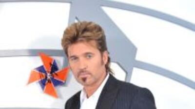 Billy Ray Cyrus aseguró que el programa de Hannah Montana arruinó a su f...