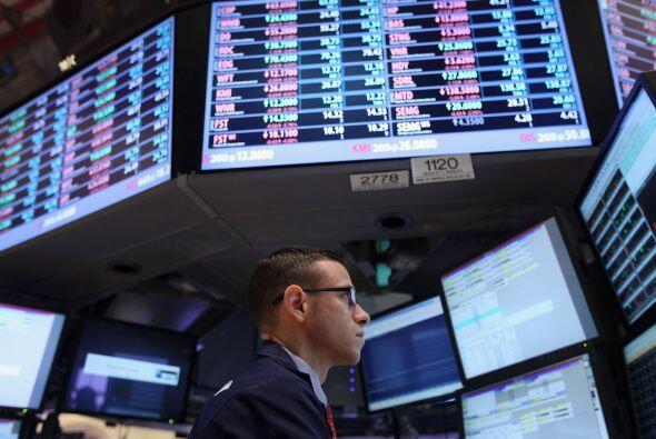 """8. MF Global - 31 octubre 2011 """" $41,050 millones."""