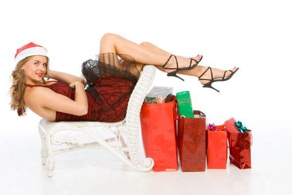 Carmita explica que lo bello de la Navidad es que propicia y provoca el...