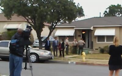 Nuevo giro en la desaparición del niño de cinco años de South Pasadena