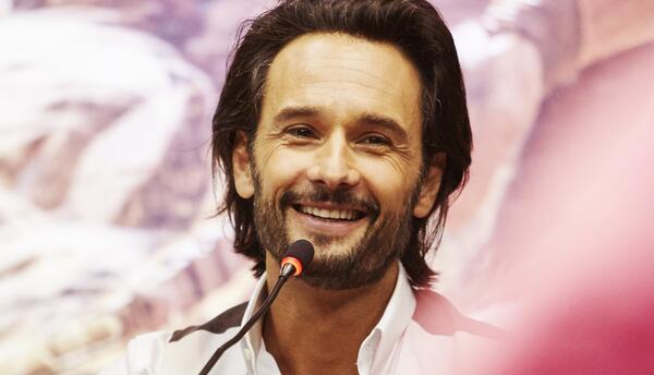 "Se estrena en cines ""Ben-Hur"", donde Rodrigo Santoro encarna a Jesucristo"