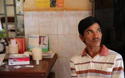 salud malaria camboya falciparum
