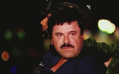 Las pruebas que podrían estar esperando a Joaquín Guzmán en EE.UU.