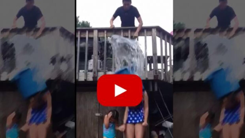 Ice Bucket Challenge #Fails Source: youtube.com
