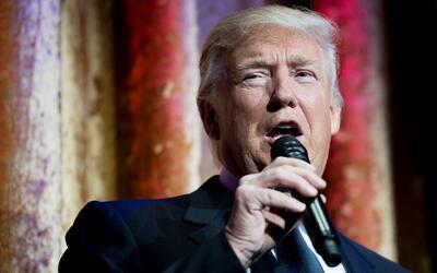 Donald Trump firmaría cinco órdenes ejecutivas en sus primeras horas com...