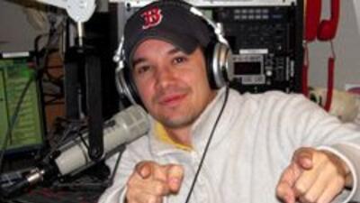 """Rodolfo Soules, mejor conocido como """"El Chamo"""", comparte contigo sus loc..."""